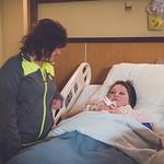 Haven Olsons Birth Story